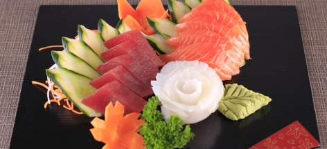 寿司 / 刺身